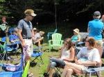 John at picnic